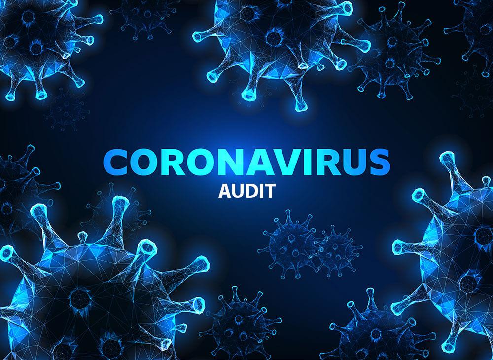 Covid-19 audit